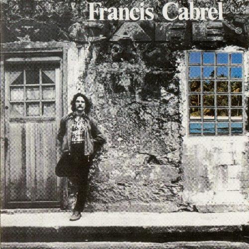 FRANCIS CABREL sur Chante France