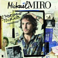 MICKAEL MIRO sur Chante France