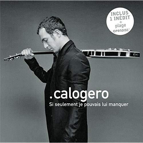 CALOGERO sur Chante France