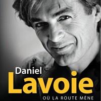 DANIEL LAVOIE sur Chante France