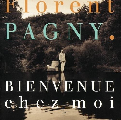FLORENT PAGNY sur Chante France