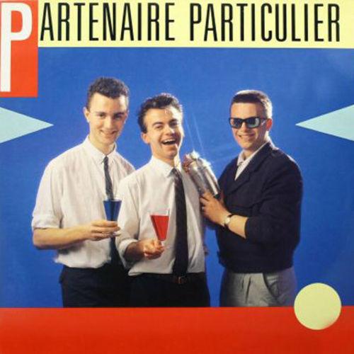 PARTENAIRE PARTICULIER sur Chante France