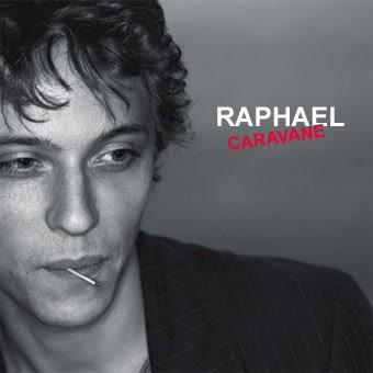 RAPHAEL sur Chante France