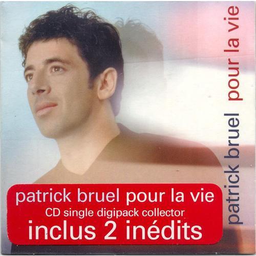 PATRICK BRUEL sur Chante France
