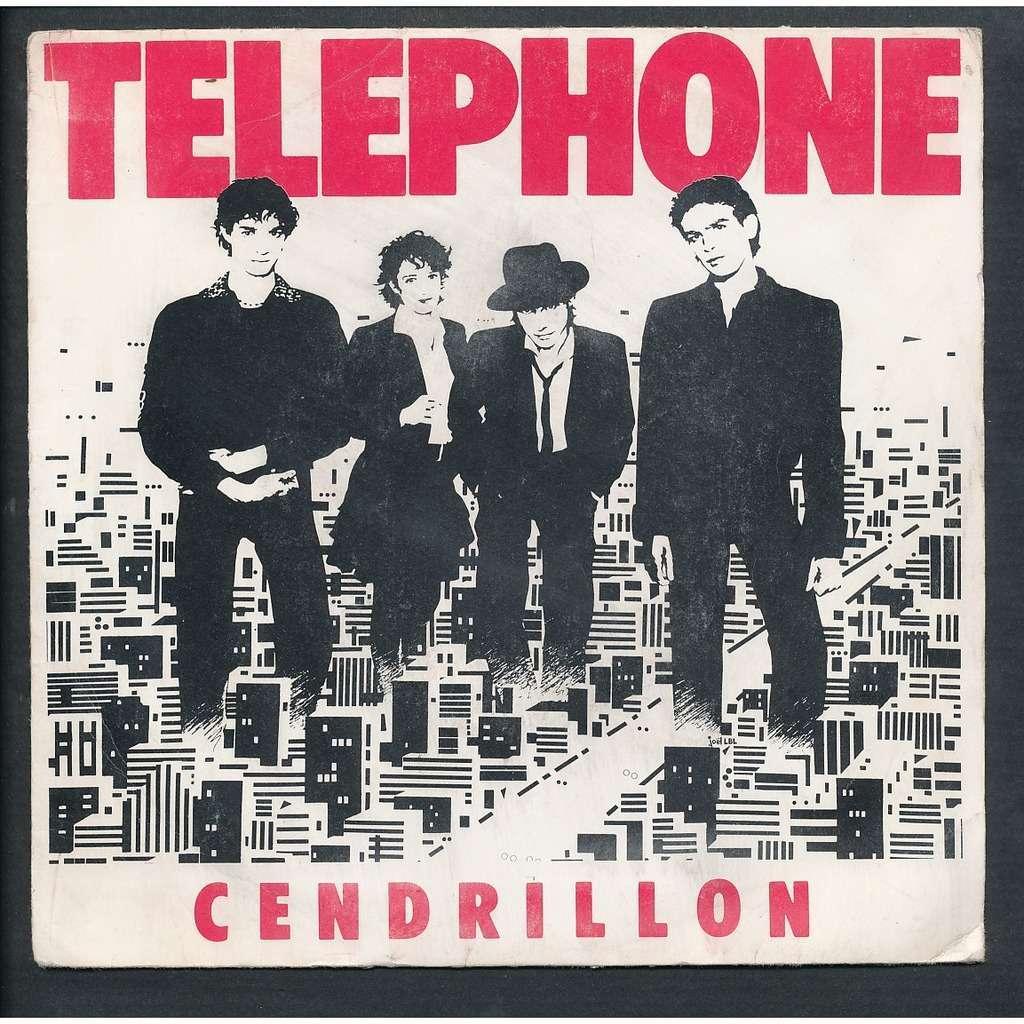 TELEPHONE sur Chante France