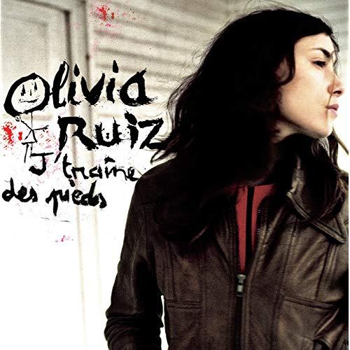 OLIVIA RUIZ sur Chante France