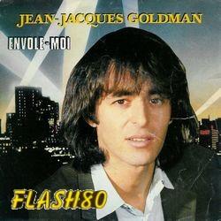 JEAN JACQUES GOLDMAN sur Chante France