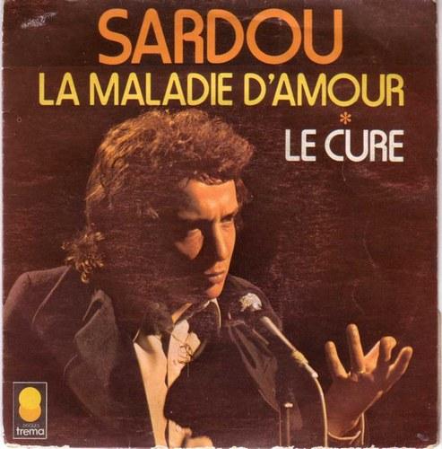 MICHEL SARDOU sur Chante France