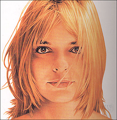 FRANCE GALL sur Chante France