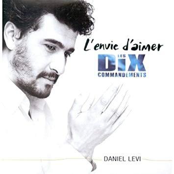 DANIEL LEVI sur Chante France
