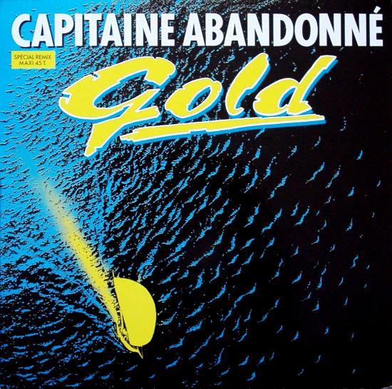 GOLD sur Chante France