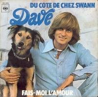 DAVE sur Chante France