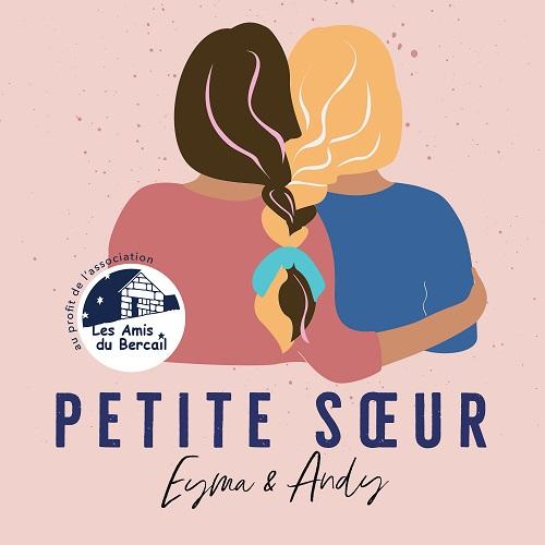 EYMA ET ANDY sur Chante France